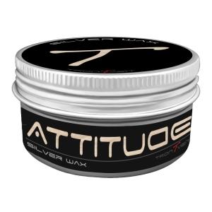 Attitude Silver Wax