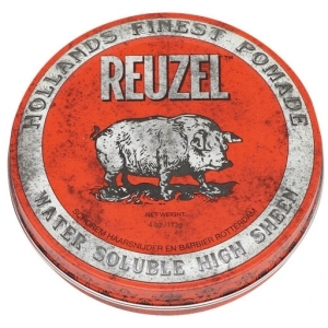 Reuzel Red Pomade Water Soulable 113 g