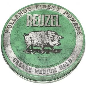 Reuzel Green Pomade Grease 113 g