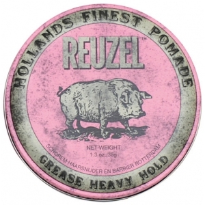 Reuzel Pink Heavy Grease