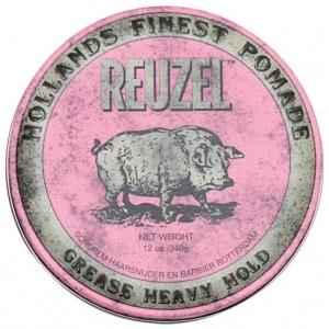 Reuzel Pink Heavy Grease 340 g