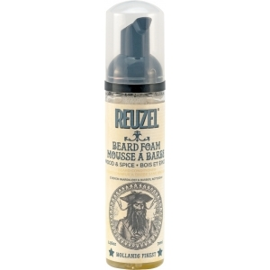 Reuzel Wood&Spice Beard Mousse