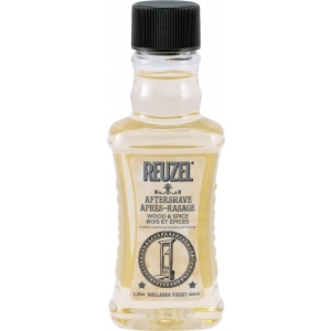 Reuzel Wood&Spice Aftershave