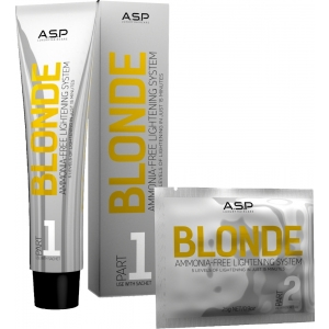 Blonde Lightening System Intro Mult-Box