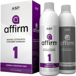 Affinage Affirm Perm 1 + FIX
