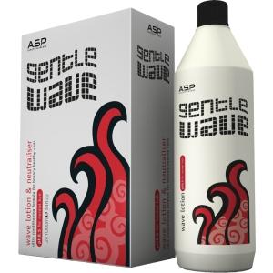 Affinage Gentle Wave Perm+Fix 2x 1 Liter