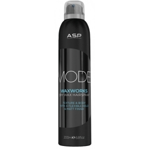 Affinage Mode Wax Works 200 ml