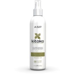 Kitoko Volume Enhance Leave-In Treatment