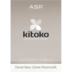 Kitoko Hair Therapy Technical Manual