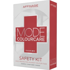 Colour Care Safety Kit
