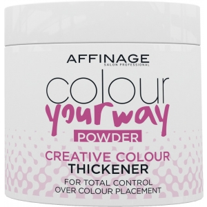 Affinage Colour Your Way Powder Thickener