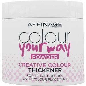 Affinage Colour Your Way Powder