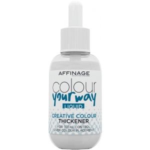 Affinage Colour Your Way Liquid Thickener