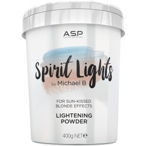Spirit Lights Lightening Powder 400 g