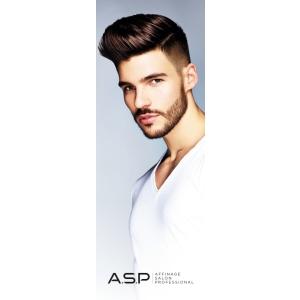 ASP Textilbanner 58 x 160 cm