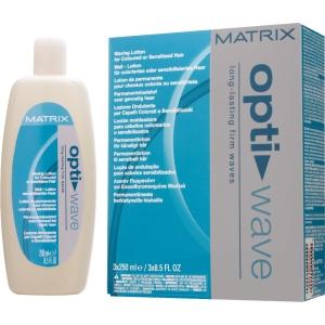 Optiwave coloriertes Haar 3x250 ml