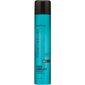 Total Results High Amplify Hairspray 400 ml