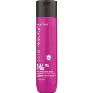 Total Results Keep It Vivid  Shampoo