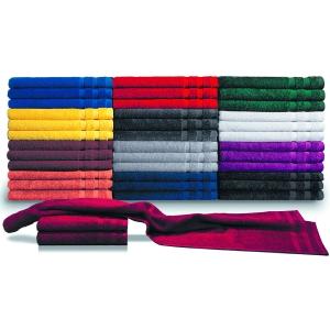 MS Praxis Textilien Frottee-Handtücher Figaro