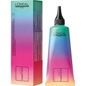 Colorfulhair Haarfarbe