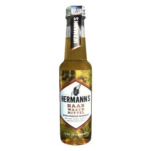 Hermanns Bier und Hopfenshampoo