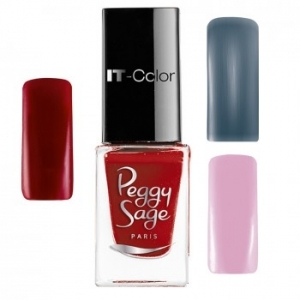 IT-Color Mini-Nagellack