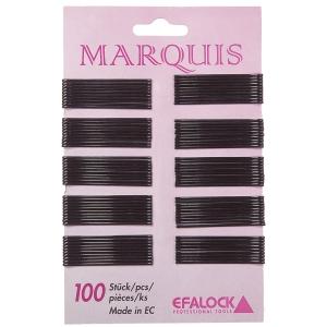 Efalock Marquis Haarklemmem 7 cm 100 Stück